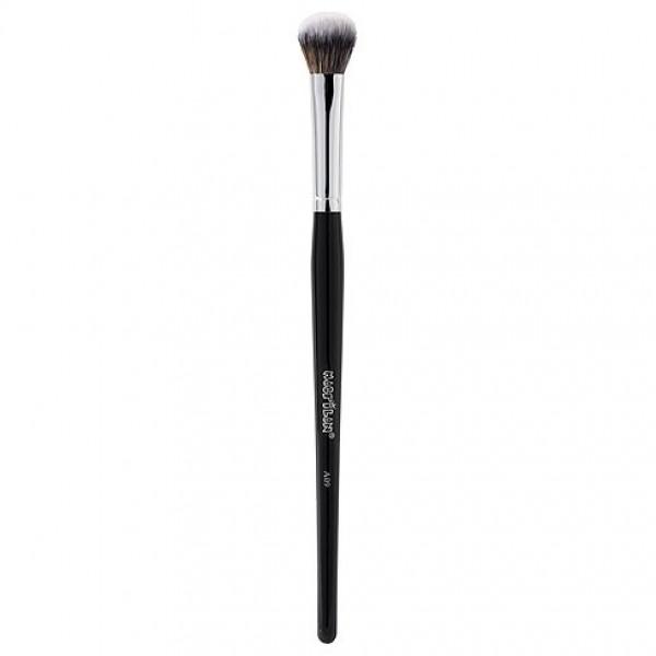 A09 – Pincel Profissional para Sombra Macrilan – Linha Max