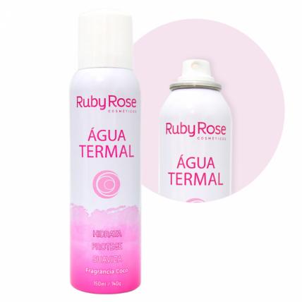 脕gua Termal Fragr芒ncia Coco - Ruby Rose