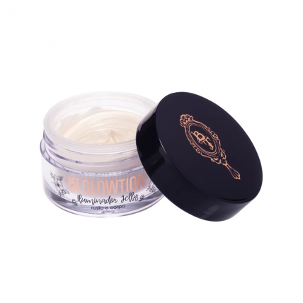 Iluminador Jelly BT Glowtion Lumi - Bruna Tavares