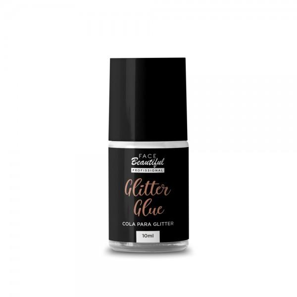 Glitter Glue - Cola para Glitter - Face Beautiful