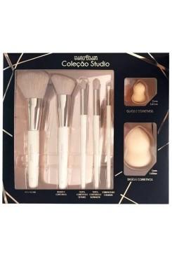 Kit de Pincéis Coleção Studio Macrilan CS100