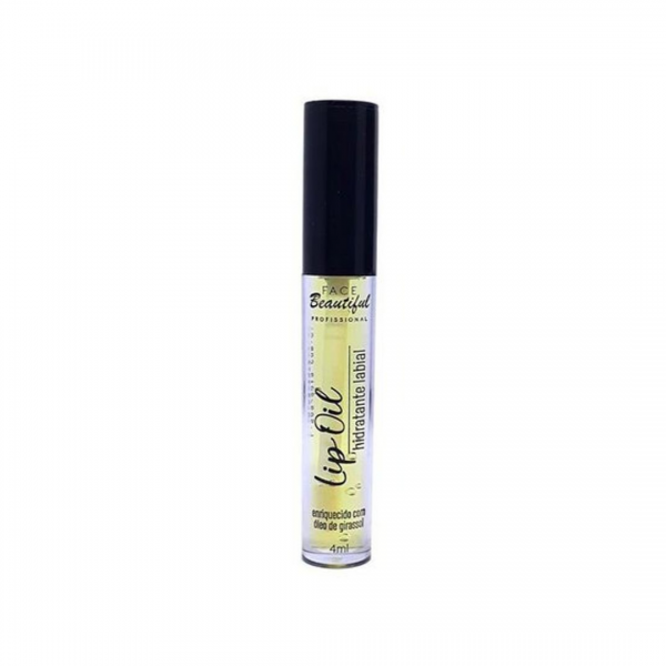 Lip Oil - Hidratante Labial - Face Beautiful - verde