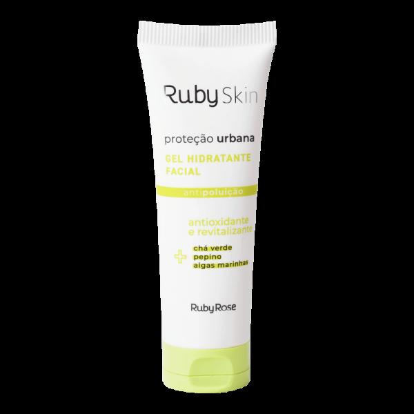 Ruby R Skin Gel Hidratante Facial - Ruby Rose