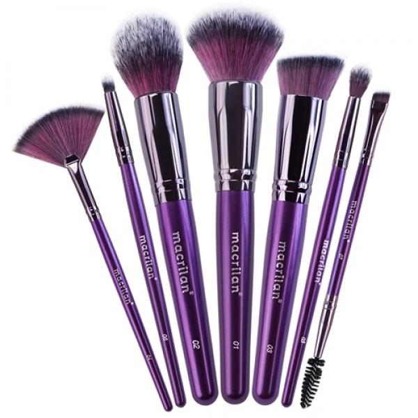 Kit Violet Skin - Macrilan - ED005