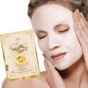 Máscara Facial - Mask Sheet - Orange Passion - Latika