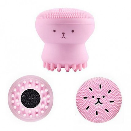 My Beauty Tool Jellyfish Silicon Brush - Unidade