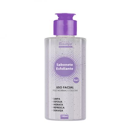 Sabonete Esfoliante - Face Beautiful